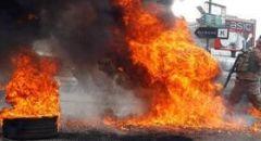 لبنان.. قتيل باشتباكات طرابلس بين الجيش  و المتظاهرين
