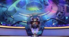 مواعيد مباريات اليوم الثلاثاء لدوري الأبطال