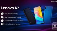 Lenovo تكشف عن أحدث هواتفها بسعر أقل من 100 دولار