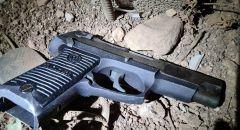 إعتقال ثلاثة مشتبهين من بسمة طبعون بعد ضبط أسلحة غير قانونيّة