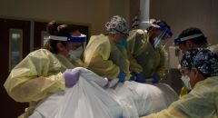 زيادة لافتة في أعداد المصابين بكورونا عالميا خلال أسبوع