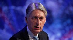 """وزير المالية البريطاني السابق ,,,  يدعو إلى إعادة فتح الاقتصاد أو """"مواجهة الكارثة"""""""