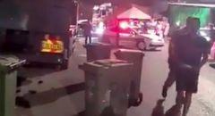 الشرطة تعتقل شاب من طرعان أصيب خلال محاولته القاء عبوة ناسفة في البعينة نجيدات