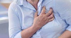 علامة غير متوقعة تشير إلى مشكلة في القلب