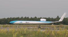 """هولندا تطور """"طائرة المستقبل"""" وتؤكد نجاح أول رحلة لنموذجها المصغر"""