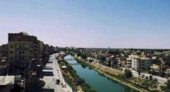سوريا : قتلى وجرحى بانفجار في مدينة البصيرة بريف دير الزور
