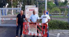 انتهاء اضراب عمال الإدارة والمستخدمين في المستشفيات الحكومية