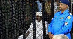 السلطات السودانية: البشير كان يتقاضى 20 مليون دولار شهريا