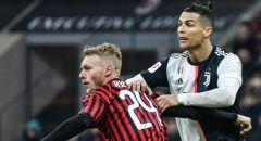 تعليق الدوري الإيطالي رسميا إلى إشعار غير بعيد