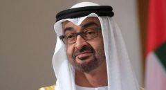 محمد بن زايد: العراق وأهل العراق لهم فضل كبير على الإمارات