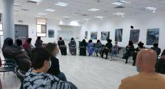 الجماهيري شقيب السلام يحتفي بالنساء بفعاليات عديدة ومتنوعة