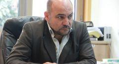النائب السابق مسعود غنايم يغادر احدى مجموعات الواتس اب التابعة للقائمة بعد خطاب منصور عباس