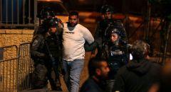 القدس: إصابات في مواجهات في مختلف الاحياء