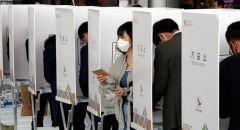 كوريا الجنوبية: الموجة الثالثة من فيروس كورونا جارية