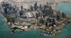 قطر.. إجمالي الإصابات بكورنا يتخطى حاجز الـ80 ألف إصابة