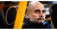 غوارديولا: مانشستر سيتي سيقف في ممر شرفي للبطل ليفربول
