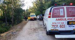 موديعين عيليت : طفلان بحالة خطيرة ومتوسطة اثر سقوطهما عن علو