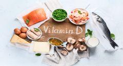 أطعمة تزيد مستويات فيتامين (د) في الجسم!