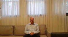 د. برهوم مدير مستشفى نهاريا برسالة للبنان : مشفى نهاريا مفتوح للمصابين ومستعدون للمساعدة