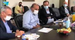 أيمن سيف: وضع الكورونا في المجتمع العربي بتحسّن، لكن المقلق هو أن غالبية المرضى الذين وضعهم خطر هم عرب