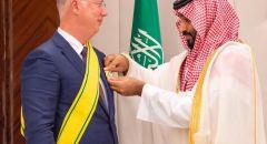 بن سلمان يبشر السعوديين بوظائف جديدة