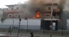 سوريا : مقتل 5 مدنيين جراء الاقتتال بين فصائل موالية لتركيا في عفرين بريف حلب