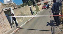 حيفا: الاعلان عن مقتل الشاب العربي بعد ان اطلقت الشرطة عليه النار بادعاء محاولة طعن احد رجالها
