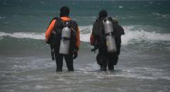 لليوم الرابع على التوالي استئناف البحث عن الشاب ايمن صفيه من كفر ياسيف في مياه البحر قبالة حيفا