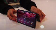 هاتف متطور قابل للطي يستعد لاكتساح الأسواق العالمية