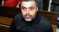 أمر حظر نشر حول قضية مقتل عزات حماد