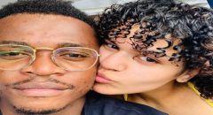 نشطاء يتداولون صورا جريئة لرهف القنون رفقة زوجها