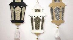 كيف تستقبلي  رمضان بأنشطة يدوية ممتعة مع طفلك