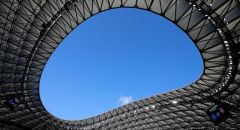 إيطاليا غير جاهزة لأستئناف تدريبات أندية الدوري