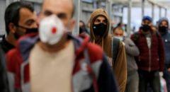 السماح بالدخول لـ 14 الف عامل فلسطيني للبلاد