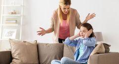 5 نصائح للأم تساعد على التحكّم بانفعالاتها  بسبب الاطفال خلال رمضان
