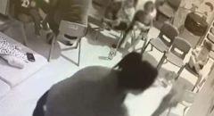 قانون 'الزام الحضانات بنصب كاميرات' يدخل حيز التنفيذ على الفور,,, بعد فيديوهات تعذيب الاطفال :