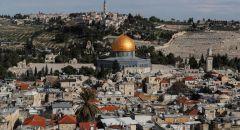 رهط  ,,,  اتهام شاب بالتخطيط لتنفيذ عملية في القدس
