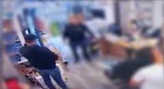 لائحة اتهام ضد شاب بتهديد صاحب محل من اكسال بالقتل