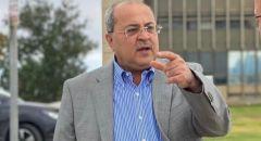 النائب الطيبي : عودة الطلاب المقدسيين من قبرص التركية