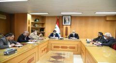 سوريا وإيران تبرمان اتفاقا لمقايضة المنتجات الزراعية