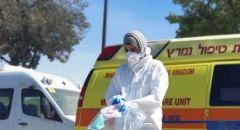 ٤ وفيات و ٣٥٠  اصابة جديدة مقدسية بفيروس كورونا في مدينة  القدس .