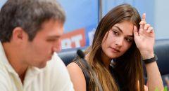 """ميا خليفة ممثلة الأفلام الإباحية تعلق على صورة """"مثيرة"""" لزوجة لاعب روسي"""