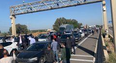 وزارة المواصلات تدرس تحويل الرسوم في شارع 6 بحسب ساعة السفر