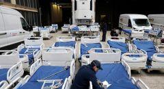 أعداد المصابين بكورونا في الولايات المتحدة يمكن أن تزيد عن 20 مليونا