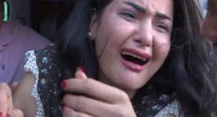"""""""حياتي ادمرت""""... انهيار سما المصري بعد تعديل حكم حبسها"""