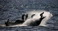 إسرائيل تقلص مساحة الصيد في بحر غزة
