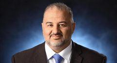 النائب د. منصور عباس يدخل المستشفى مجددًا وادخاله الى غرفة العمليات