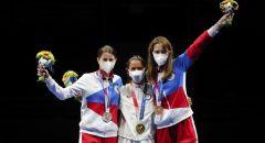 أمريكا تقتنص ذهبية جديدة بالسلاح في أولمبياد طوكيو