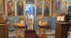 مباشر : قداس احد الفصح من كنيسة القديس جوارجيوس