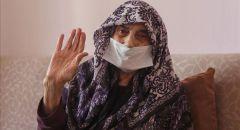 مسنة تركية  عمرها 107 سنوات ,,, تنتصر على كورونا بفضل قوة جهازها المناعي